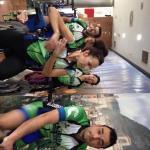 Maratón  Spinning Cuenca