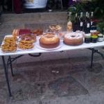 Subasta en Tornavacas de productos típicos 9/3/14