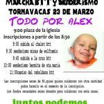 BBT y senderismo en Tornavacas 23/03/14
