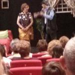 """Teatro  """"la Martingala"""""""