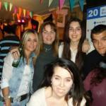 Concierto en 20 de abril Alcalá Raquel Ruiz 15/03/14